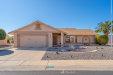 Photo of 13547 W Gemstone Drive, Sun City West, AZ 85375 (MLS # 6037002)
