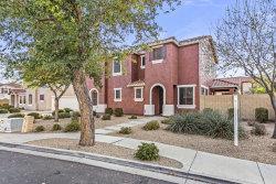 Photo of 870 S Porter Street, Gilbert, AZ 85296 (MLS # 6037015)