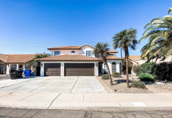Photo of 1110 N Saint Elena Street, Gilbert, AZ 85234 (MLS # 6037079)