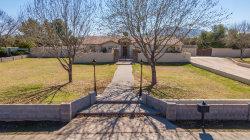 Photo of 18109 E Villa Park Street, Gilbert, AZ 85298 (MLS # 6037196)