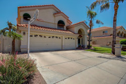 Photo of 19619 N 69th Avenue, Glendale, AZ 85308 (MLS # 6037262)