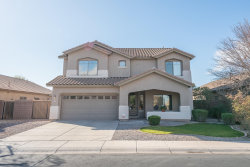 Photo of 1153 E Jade Drive, Chandler, AZ 85286 (MLS # 6037361)