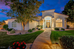 Photo of 3341 S Horizon Place, Chandler, AZ 85248 (MLS # 6037493)