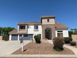 Photo of 11620 E Starflower Drive, Chandler, AZ 85249 (MLS # 6037600)