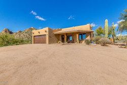 Photo of 5554 N Arizona Road, Apache Junction, AZ 85119 (MLS # 6037725)