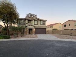Photo of 43576 W Mcclelland Court, Maricopa, AZ 85138 (MLS # 6037752)