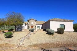Photo of 918 E Steinbeck Drive, Desert Hills, AZ 85086 (MLS # 6037754)
