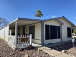 Photo of 2400 E Baseline Avenue, Unit 68, Apache Junction, AZ 85119 (MLS # 6038049)