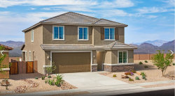 Photo of 13333 W Yearling Road, Peoria, AZ 85383 (MLS # 6038102)