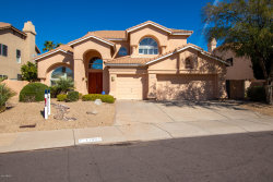 Photo of 11265 N 130th Way, Scottsdale, AZ 85259 (MLS # 6038434)
