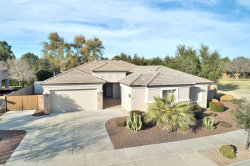 Photo of 18468 E Macaw Drive, Queen Creek, AZ 85142 (MLS # 6038463)