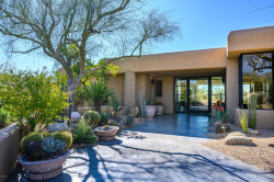 Photo of 10791 E Graythorn Drive, Scottsdale, AZ 85262 (MLS # 6038519)