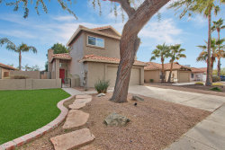 Photo of 15417 S 37th Street, Phoenix, AZ 85044 (MLS # 6038753)