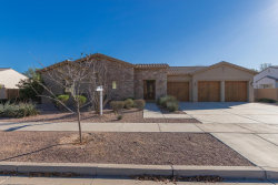 Photo of 20163 E Via Del Oro --, Queen Creek, AZ 85142 (MLS # 6038841)
