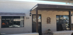 Photo of 219 E Nebraska Street, Florence, AZ 85132 (MLS # 6038869)