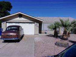 Photo of 4436 E Covina Street, Mesa, AZ 85205 (MLS # 6038878)
