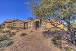 Photo of 14136 E Gloria Lane, Scottsdale, AZ 85262 (MLS # 6039125)