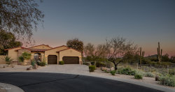 Photo of 7552 E Camino Puesta Del Sol --, Scottsdale, AZ 85266 (MLS # 6039127)
