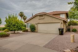 Photo of 2614 N Saffron Circle, Mesa, AZ 85215 (MLS # 6039194)