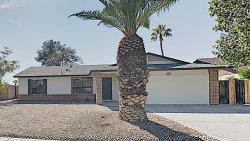 Photo of 805 W Nopal Place, Chandler, AZ 85225 (MLS # 6039246)