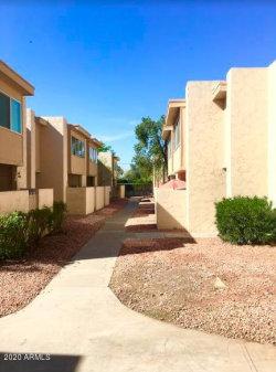 Photo of 3526 W Dunlap Avenue, Unit 158, Phoenix, AZ 85051 (MLS # 6039820)