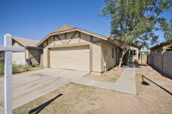 Photo of 8134 W Greer Avenue, Peoria, AZ 85345 (MLS # 6039848)