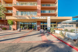 Photo of 4750 N Central Avenue, Unit 5J, Phoenix, AZ 85012 (MLS # 6039914)