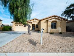 Photo of 21310 E Via Del Rancho --, Queen Creek, AZ 85142 (MLS # 6039930)