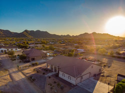 Photo of 26114 S 207th Place, Queen Creek, AZ 85142 (MLS # 6040057)