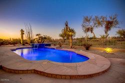 Photo of 9798 E Hidden Green Drive, Scottsdale, AZ 85262 (MLS # 6040231)