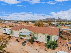 Photo of 56062 W Pulk Place, Maricopa, AZ 85139 (MLS # 6040433)