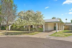 Photo of 4507 S Elm Street, Tempe, AZ 85282 (MLS # 6040444)