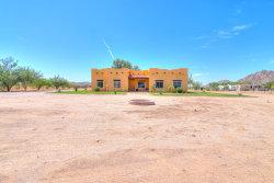 Photo of 10980 N Thunderbird Road, Maricopa, AZ 85139 (MLS # 6040541)
