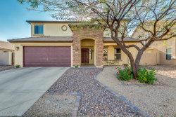 Photo of 18310 N Crestview Lane, Maricopa, AZ 85138 (MLS # 6040602)