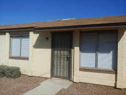 Photo of 1616 N 63rd Avenue, Unit 16, Phoenix, AZ 85035 (MLS # 6040662)