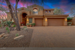 Photo of 14154 E Desert Cove Avenue, Scottsdale, AZ 85259 (MLS # 6040675)