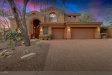 Photo of 14154 E Desert Cove Avenue, Scottsdale, AZ 85259 (MLS # 6040675)