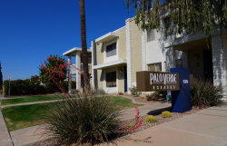 Photo of 610 E Montebello Avenue, Unit 37, Phoenix, AZ 85012 (MLS # 6040730)
