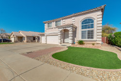 Photo of 10928 W Vista Lane, Glendale, AZ 85307 (MLS # 6040738)