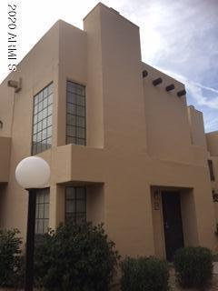 Photo of 5402 E Windsor Avenue, Unit 39, Phoenix, AZ 85008 (MLS # 6040743)