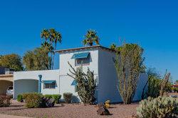 Photo of 4814 N 78th Street, Scottsdale, AZ 85251 (MLS # 6040776)