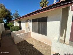Photo of 2825 E Waltann Lane, Unit 3, Phoenix, AZ 85032 (MLS # 6040879)