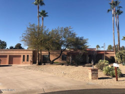 Photo of 6930 E Pershing Avenue, Scottsdale, AZ 85254 (MLS # 6040901)