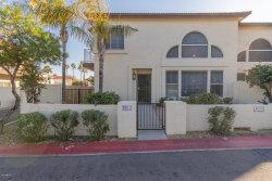 Photo of 4801 E Hazel Drive, Unit 1, Phoenix, AZ 85044 (MLS # 6040965)