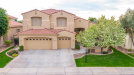 Photo of 4402 S Wildflower Place, Chandler, AZ 85248 (MLS # 6040983)