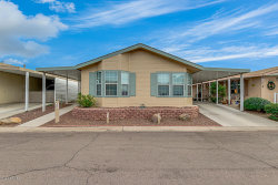 Photo of 11411 N 91st Avenue, Unit 228, Peoria, AZ 85345 (MLS # 6040987)