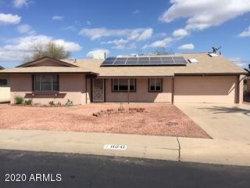 Photo of 11041 N Madison Drive, Sun City, AZ 85351 (MLS # 6041098)