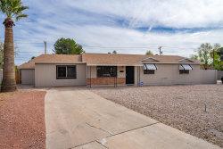 Photo of 1416 E Don Carlos Avenue, Tempe, AZ 85281 (MLS # 6041102)