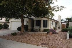 Photo of 23615 N 58th Drive, Glendale, AZ 85310 (MLS # 6041221)