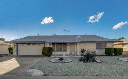 Photo of 17424 N Cottonwood Drive, Sun City, AZ 85373 (MLS # 6041227)